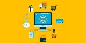 internet businesses